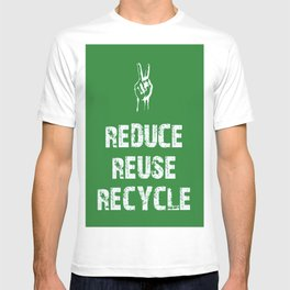 Reduce... T-shirt