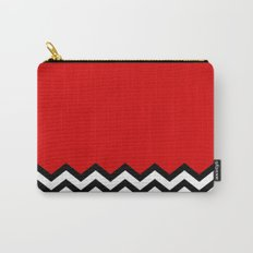 Black Lodge Dreams (Twin Peaks) Carry-All Pouch