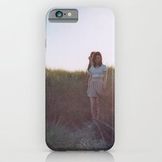 in the grass iPhone 6s Slim Case