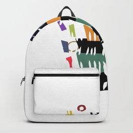 UDON NOODLE BOWLS Backpack