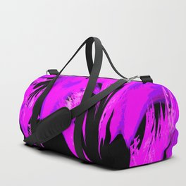 Alien invasion Duffle Bag