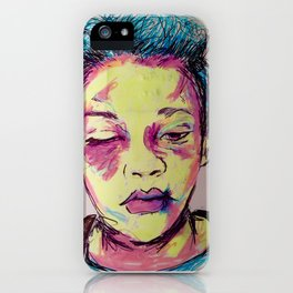 No.13 iPhone Case