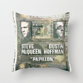 Greatest Adventure Of Escape? Throw Pillow