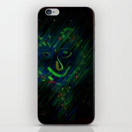 deva iPhone Skin