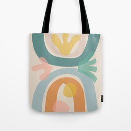 just before summer Tote Bag