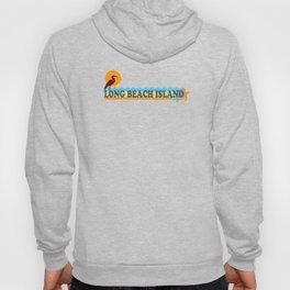 Long Beach Island - New Jersey. Hoody