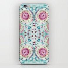 Spring potpourri iPhone & iPod Skin