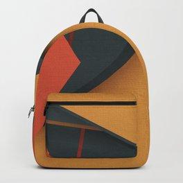 Modern Tsuru Backpack