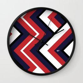 CLASSICO II #minimal #retro #vintage #art #design #kirovair #buyart #decor #home Wall Clock