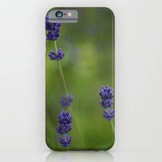Lavendar iPhone 6s Slim Case