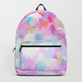 iDeal - Squared Pastel Backpack