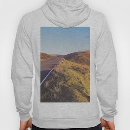 Mountain Road, TT Isle of Man. Hoody