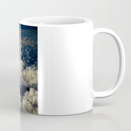 Mountainous Clouds Coffee Mug