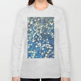 Her Mermaid Sea Long Sleeve T-shirt