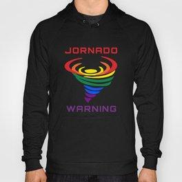 Jornado Warning Hoody