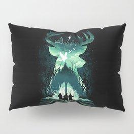 Magic friends Pillow Sham