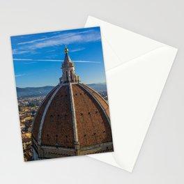 Duomo di Firenze Stationery Cards