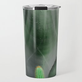 Cactus Bloom Travel Mug