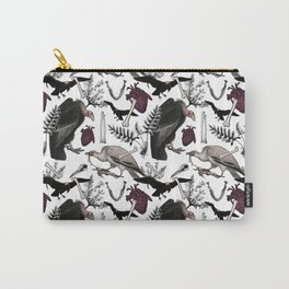 Vulture Culture Carry-All Pouch