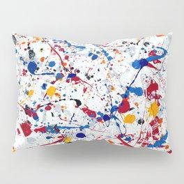 Exhilaration Pillow Sham