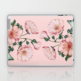 Calandrinia Laptop & iPad Skin