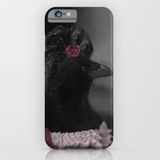 Miss Crow Slim Case iPhone 6s