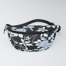 Roses.4 Fanny Pack