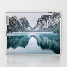 Toblacher See Laptop & iPad Skin