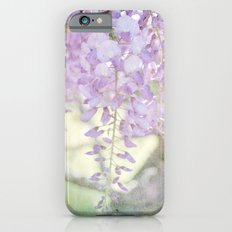 Nothing But Flowers iPhone 6s Slim Case