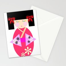 HARUMI Stationery Cards