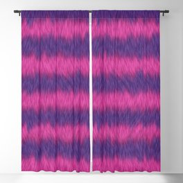 Cheshire Cat 01 Blackout Curtain