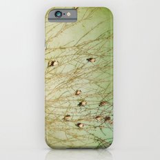 The Berry Snatchers Slim Case iPhone 6s