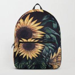 Sunflower Life Backpack