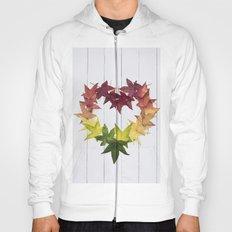 Autumn love Hoody