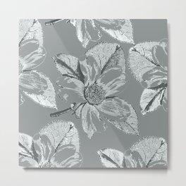 Flowers 606 Metal Print
