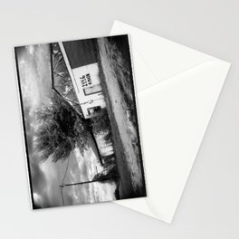 1446 N. Main Stationery Cards