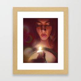 # 1 Framed Art Print