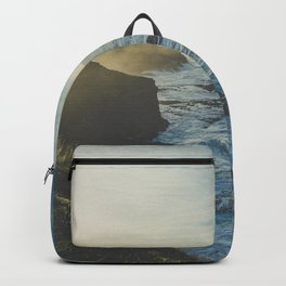 Cliffside Morning Backpack
