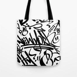 NY Street Tote Bag