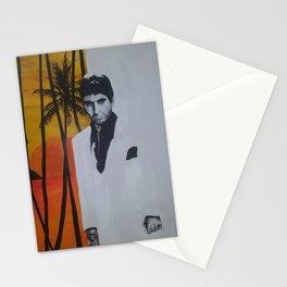 Scarface Stationery Cards