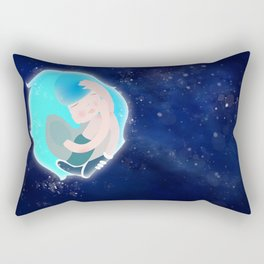 Moonchild Rectangular Pillow