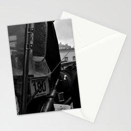 phaeton in Buyukada Istanbul Stationery Cards