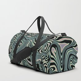 TIME KEEPS ON SLIPPIN' Duffle Bag