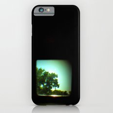The Space Between Lenses Slim Case iPhone 6s