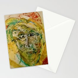 Lucians Idea (J&H) Stationery Cards