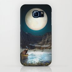 Somewhere You Are Looking At It Too II Galaxy S8 Slim Case