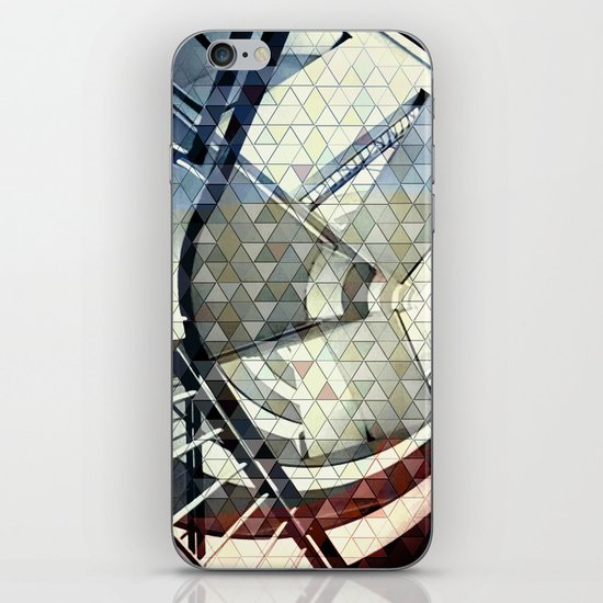 Well of dreams iPhone & iPod Skin