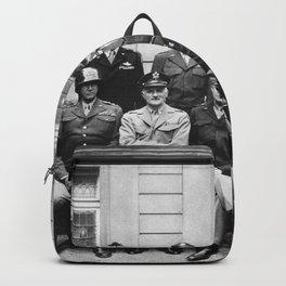 American World War 2 Generals Backpack