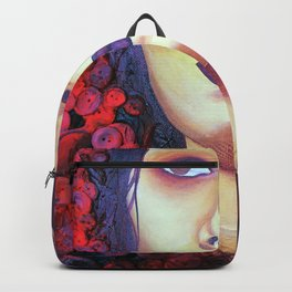How You See The World Backpack