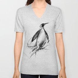 Pingüino Unisex V-Neck